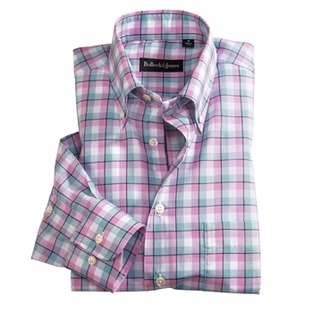 Pacifica Check Shirt