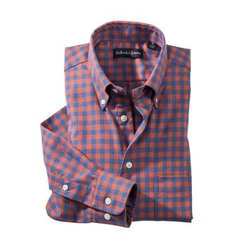 Concord Check Sport Shirt