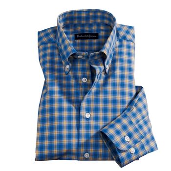 Fairfield Check Sport Shirt