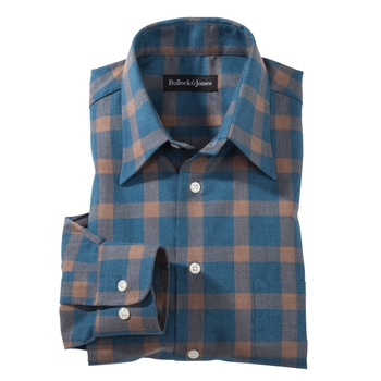 Browning Check Sport Shirt
