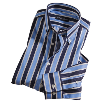 Bel Air Bold Stripe Shirt