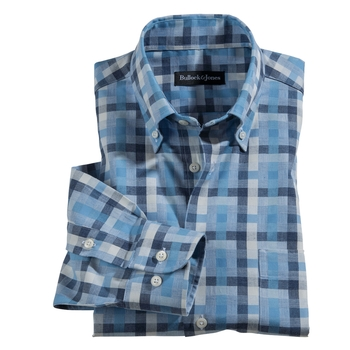 Franklin Check Sport Shirt