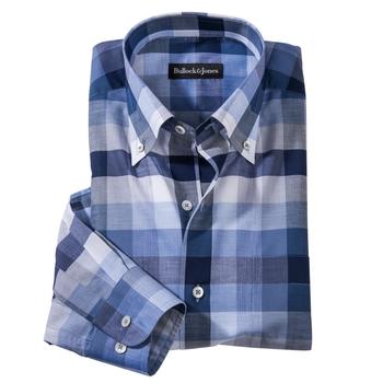 Ashby Check Shirt