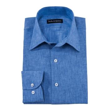 Alameda Linen Shirts