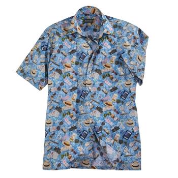 Vacanze Sport Shirt
