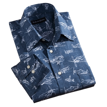 Aeroplano Sport Shirt