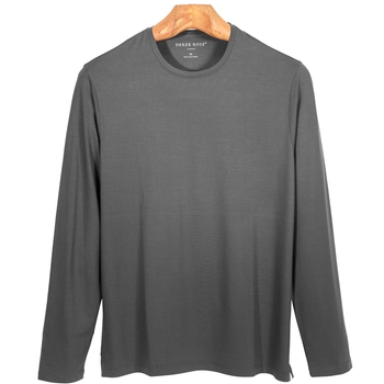 Derek Rose Long-Sleeve Modal Tees