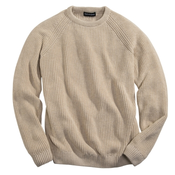 Cotton Crewnecks