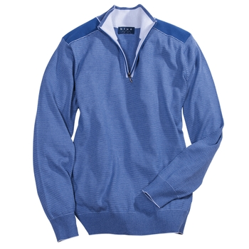 Regatta Quarter-Zip