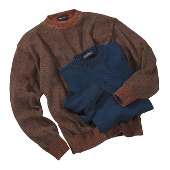 Reid AlpacaSilk Pullovers