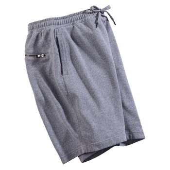Derek Rose Loopback Sweat Shorts