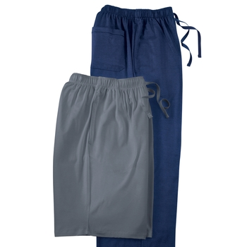 Derek Rose Modal Lounge Pants