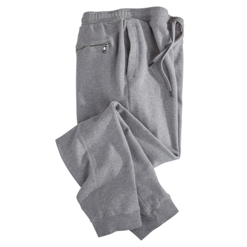 Derek Rose Loopback Sweat Pants