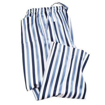 Derek Rose Striped Lounge Pants