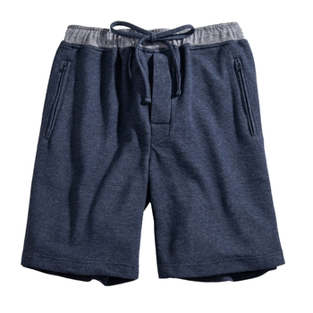 Bayview Pique Lounge Shorts