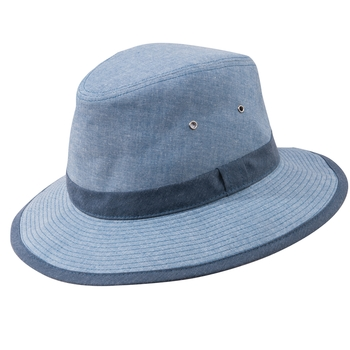 Azure Safari Hat