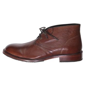 Italian Calfskin Chukka Boots by Trask