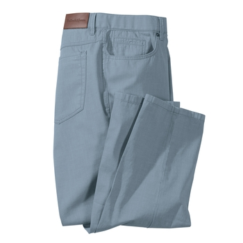 Featherweight Stretch 5-Pocket Jeans