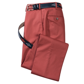 Pierce Stretch Twill Slacks
