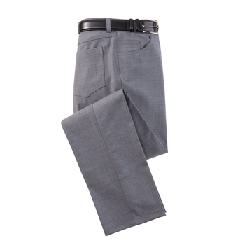 New 5-Pocket Travel Jeans