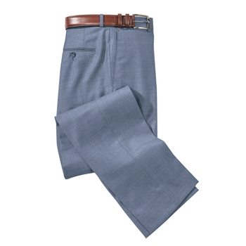 'Baker' Tropical Wool Slacks