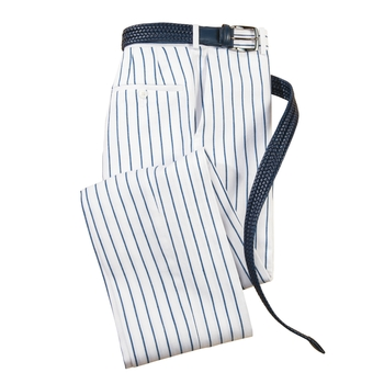 Baseball Stripe Slacks