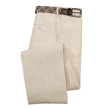 Kensington Linen Slacks
