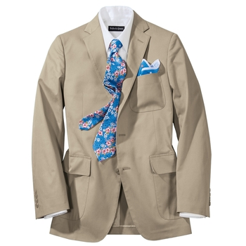 Claremont Cotton Stretch Sport Coat