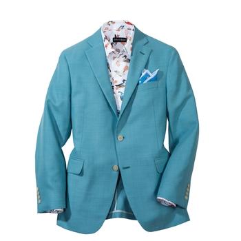 Riviera Birdseye Sport Jackets