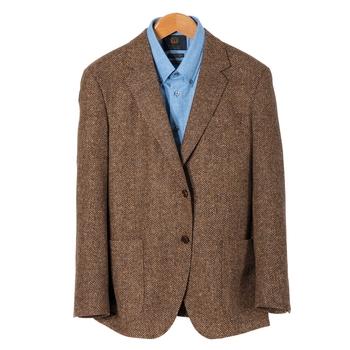 Casper Herringbone Sport Coat