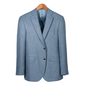 Nelson Graph Check Sport Coat