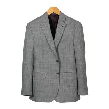 Montgomery Houndstooth Check Sport Coat