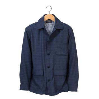 Huntington Soft Jacket