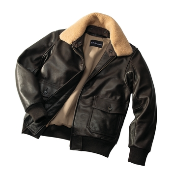 Mitchell Flight Jacket