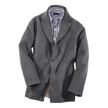 Roma Cashmere Shirt Jacket