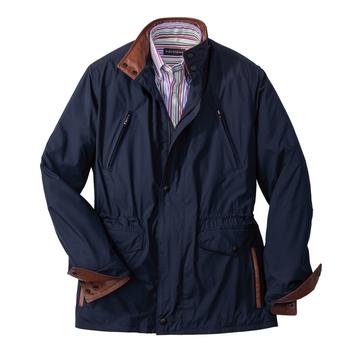 Stinson Three-Quarter Jacket