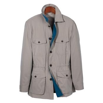 Casette Belseta Safari Jacket