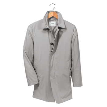 'Stefano Italian Travel Raincoat