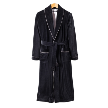 Claremont Velour Robe