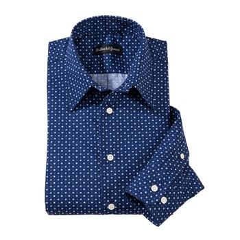 Marino Print Sport Shirt