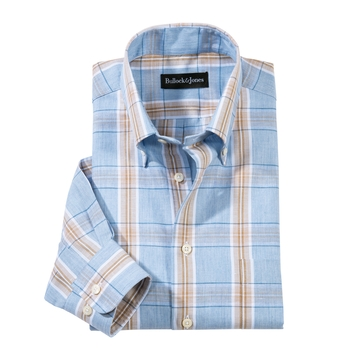Sobrante Check Button- Down