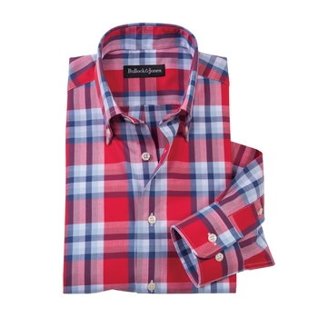 Bolinas Button-Down