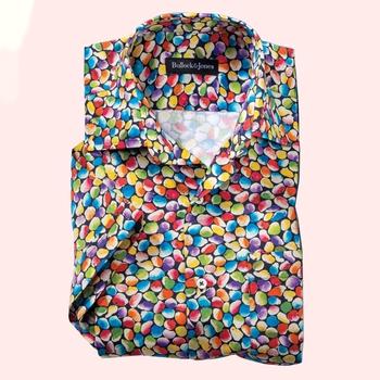Trieste Print Shirt