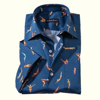Tuffo Diver Sport Shirt