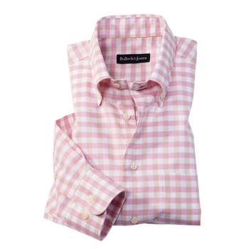 Ross Check Sport Shirt