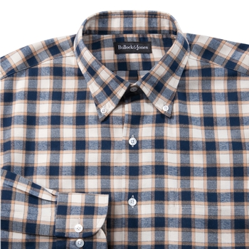 Julian Check Sport Shirt