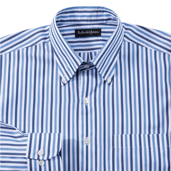 Huntington Stripe Sport Shirt