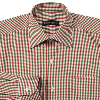 'Powell' Check Sport Shirt