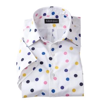 Dots Perfect Sport Shirt