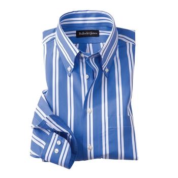 Belmont Stripe Sport Shirt